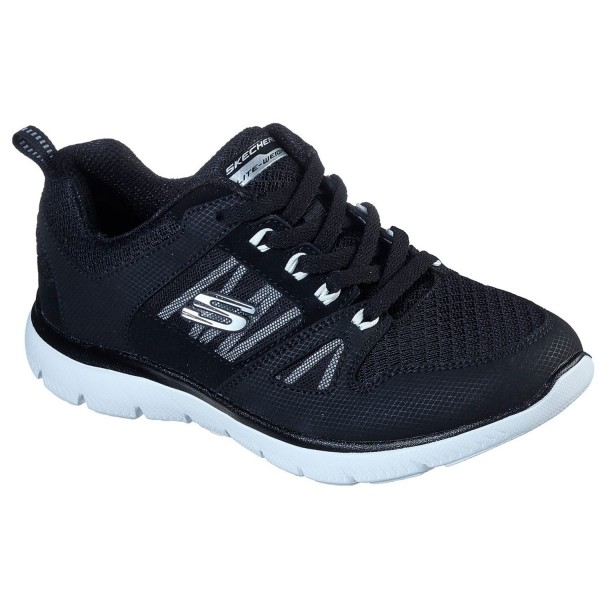 Skechers Summits New World 12997 BKW Schwarz
