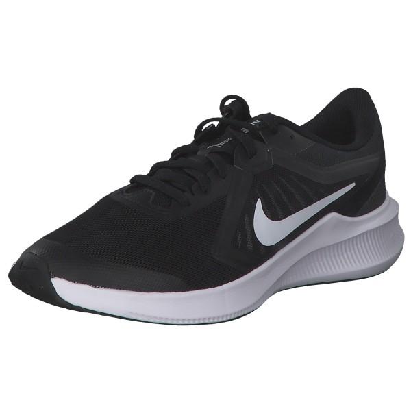 Nike Downshifter 10 Kinder Sportschuh CJ2066-004 schwarz
