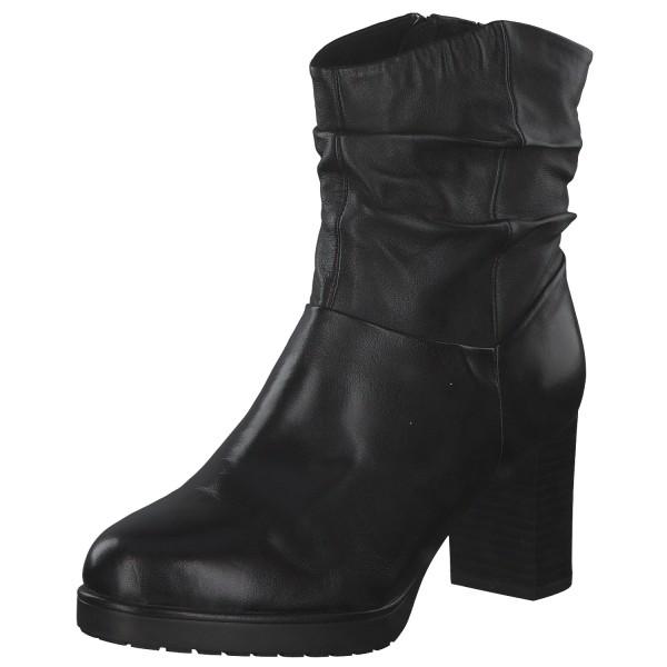 Caprice Damen Stiefel 9-9-25446-25/040 Schwarz