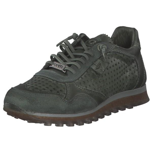 Cetti Damen Sneaker C848 SRA grün