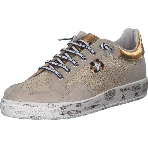 Cetti Damen Sneaker C1181 beige