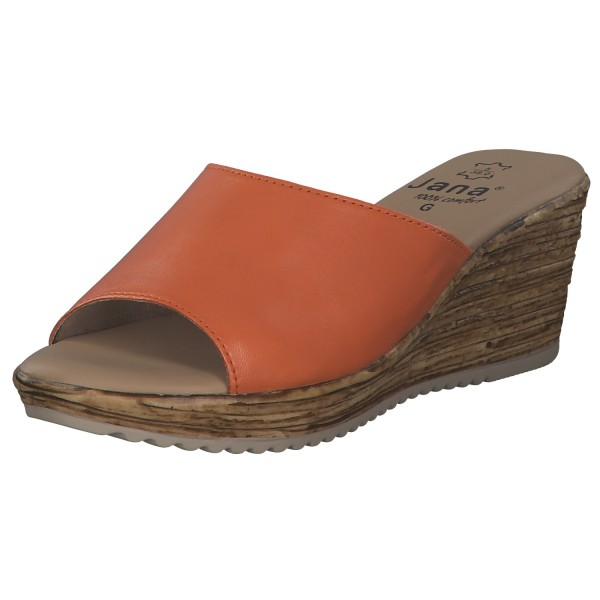 Jana Shoes 8-8-27229-34/650 Orange