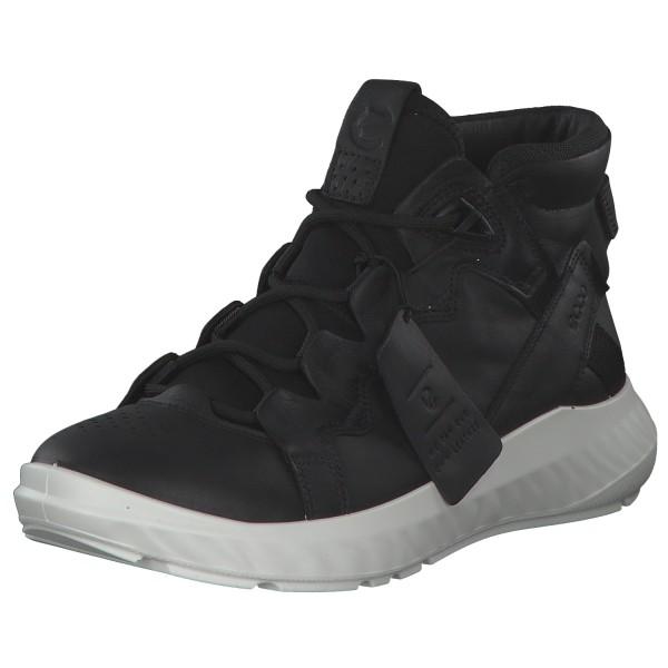 Ecco St1 Lite Damen Sneaker 837373/51052 Schwarz