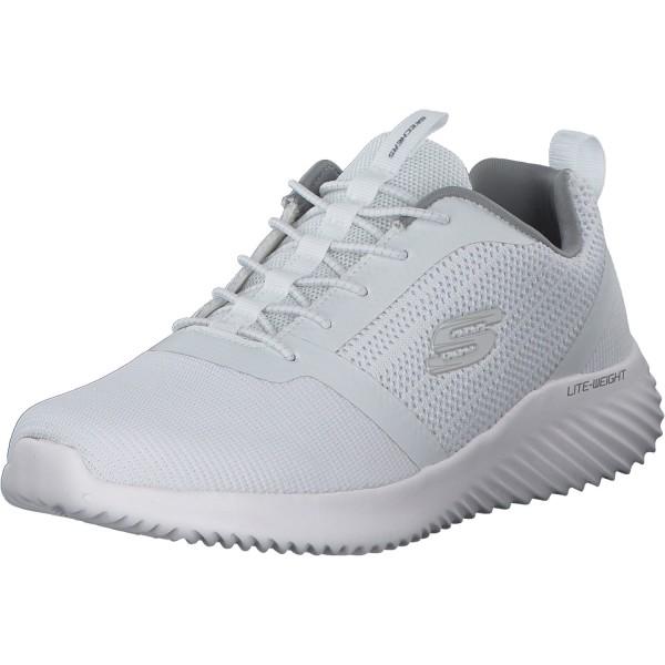 Skechers Bounder 52504 WHT White