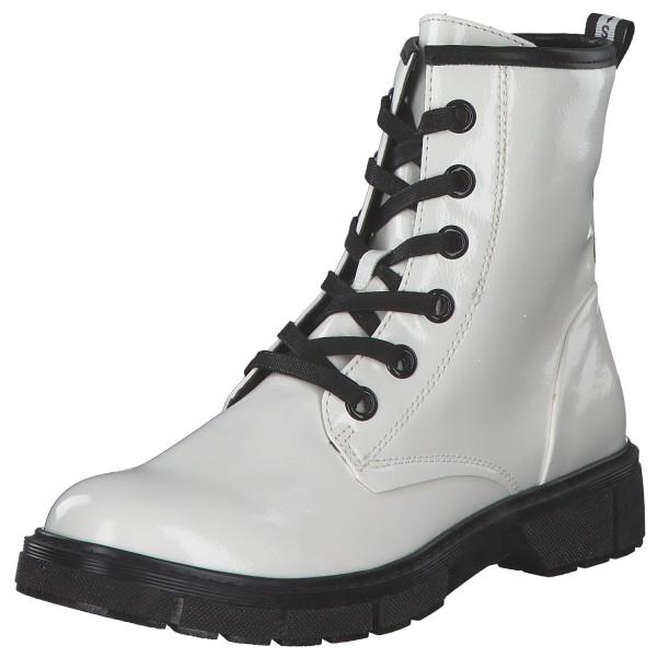 Marco Tozzi Damen Stiefel 2-2-25282-35/190 White