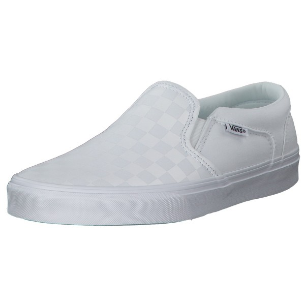 Vans Asher VN000SEQ-W511 Weiß