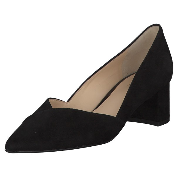Högl Damen Pumps 610452201000 Schwarz
