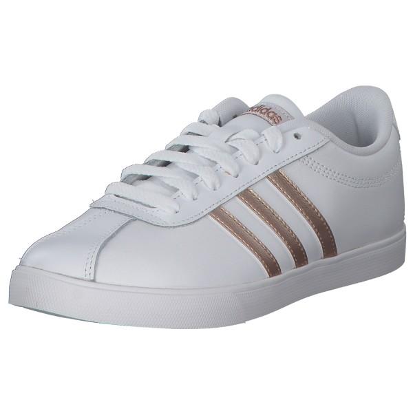 Adidas Courtset FW4168 Weiß