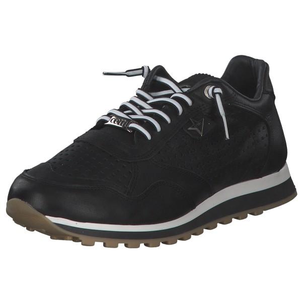 Cetti Herren Sneaker C848 schwarz