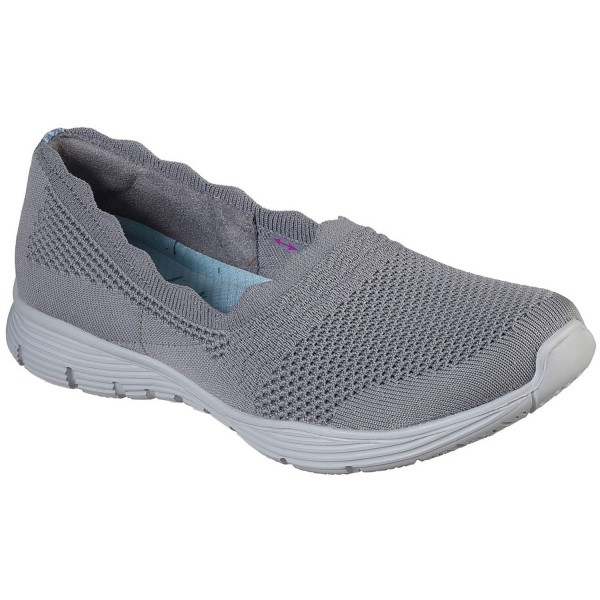 Skechers Seager 158011 GRY Grau
